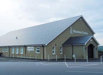 Bracken Centre Kilkeel