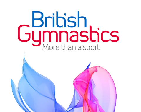 British Gymnastics registered
