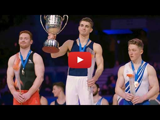 Relive the spectacular British Champs!